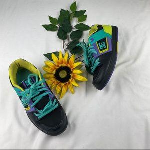 DC Skate Shoes Women's Destroyer size 9.5